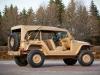 Jeep® Staff Car Concept