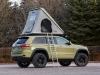 Jeep® Grand Cherokee Overlander Concept