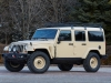 Jeep® Wrangler Africa Concept