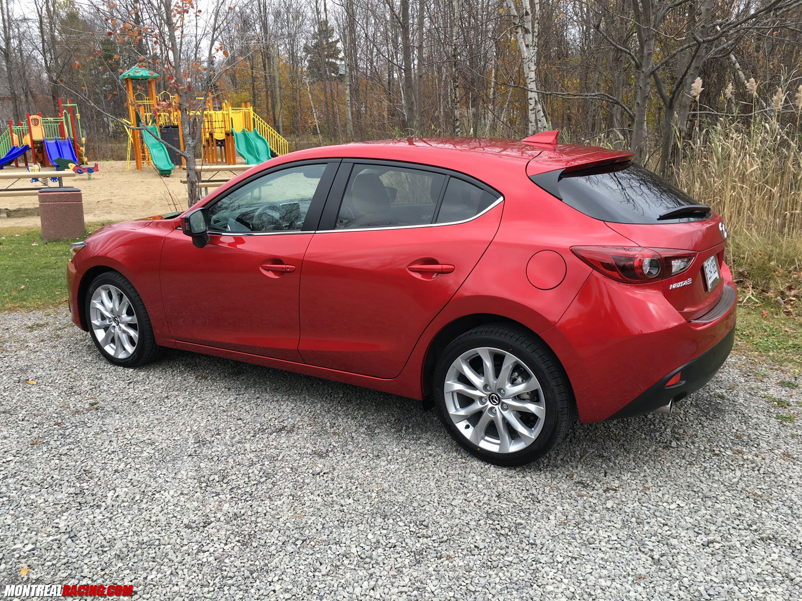 2016 mazda 3 sport review. Black Bedroom Furniture Sets. Home Design Ideas