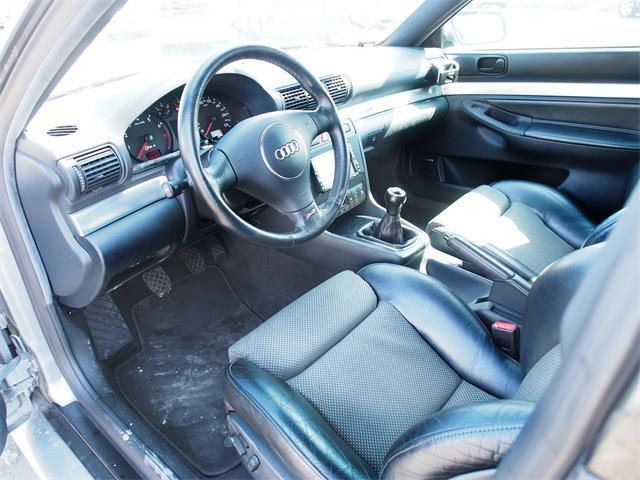 Kijiji Find: 2001 Audi B5 RS4 Avant