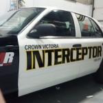 Carlo's Crown Vic Interceptor