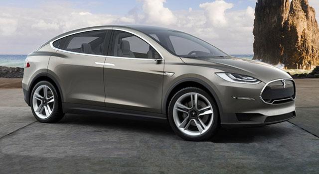 Tesla Model X To 'Devour' Premium Segment