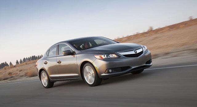 Buick Verano versus Acura ILX: La bataille des berlines compactes sportives de luxe