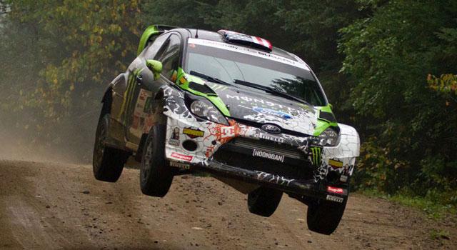 Rallye Défi 5 et 6 septembre, 2014