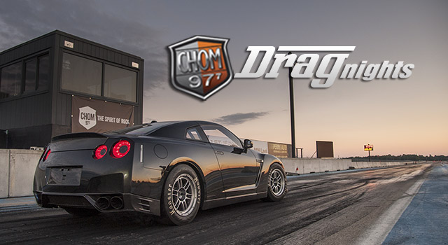Chom Drag Nights, 18 semtembre