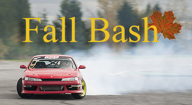 Fall Bash 2014
