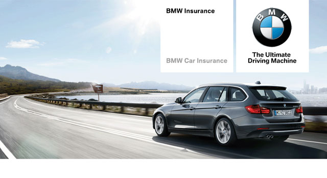 BMW Financial Now Offers Home & Auto Insurance. Good idea?