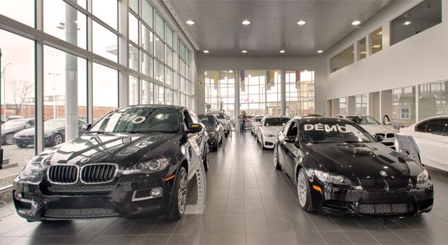 Formation de conseiller en ventes automobiles.