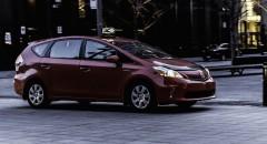 Dès janvier 2017, les Montréalais pourront profiter davantage de véhicules hybrides ou électriques chez Taxi Diamond. (Groupe CNW/Taxi Diamond)