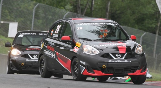 micra cup