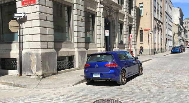 2016 Golf R Review