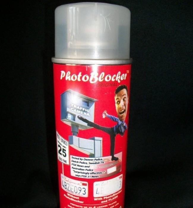 Produit pour contrer les radars photo: l'avez vous essayé?