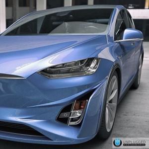 UP Model X