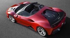 Ferrari J501