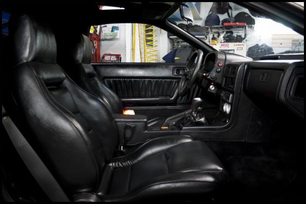 mpcv2000's Garage :: Mazda RX7 FC Turbo II V8 swapped 6 ...