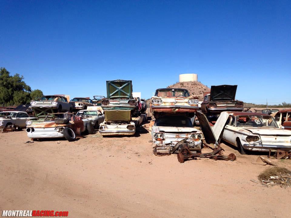 Honda St Eustache >> Desert Valley Auto Parts Scrap Yard