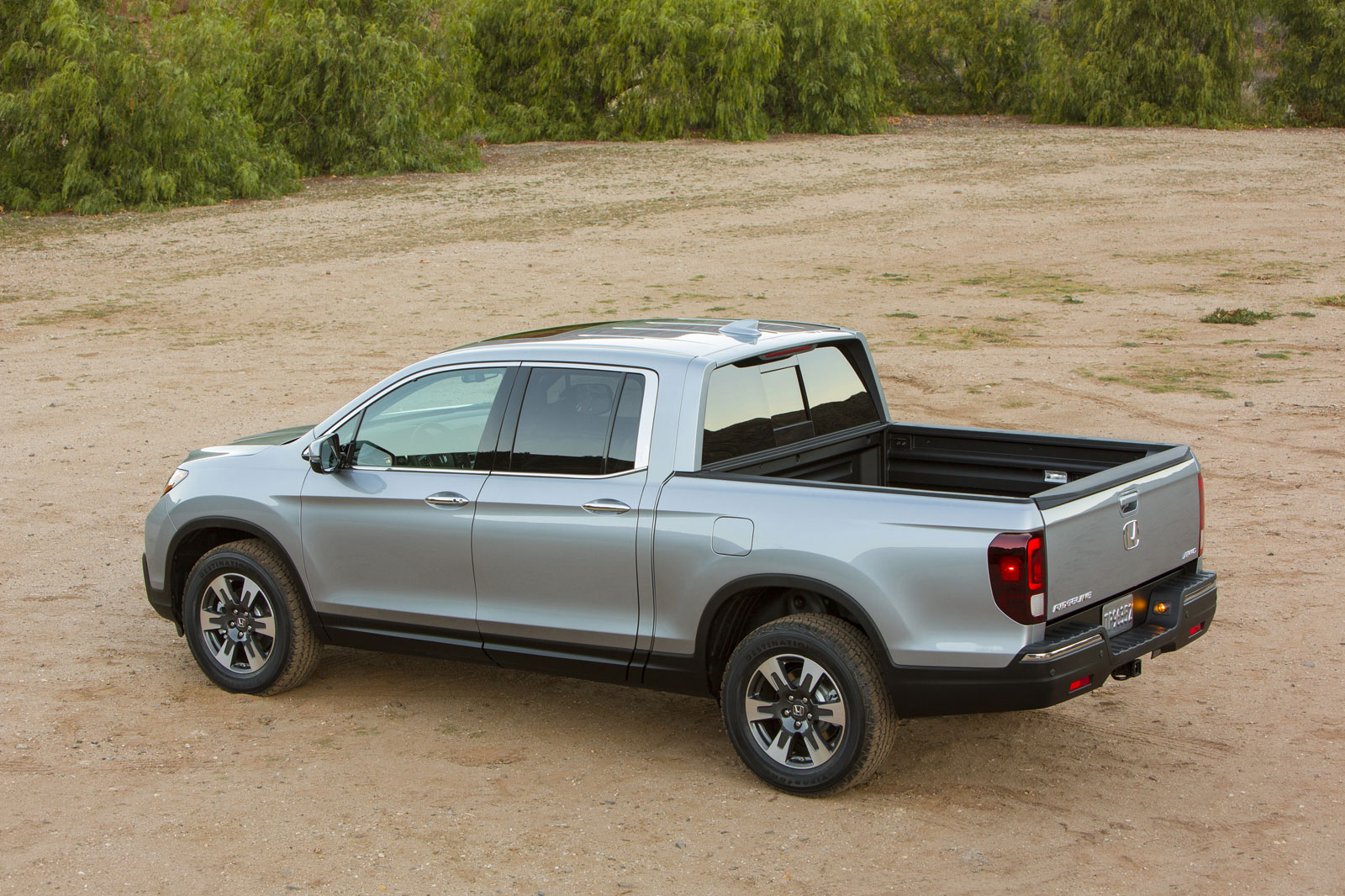 edition ridgeline review abounds wheels car black ca nice interior honda reviews in touches