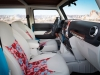 Jeep® Chief Concept Interior
