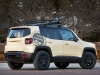 Jeep® Renegade Desert Hawk Concept