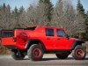 Jeep® Wrangler Red Rock Responder Concept