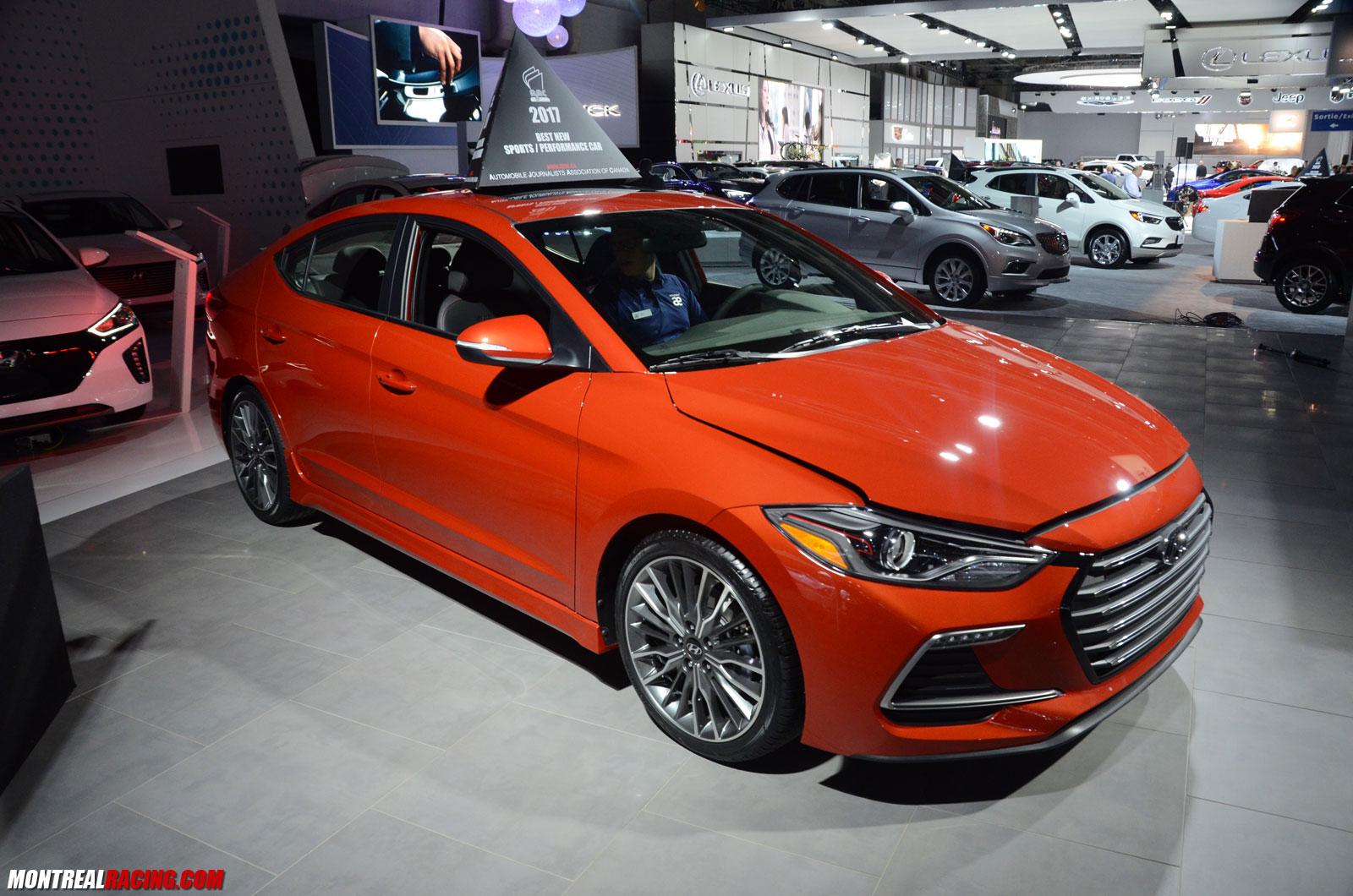 Hyundai on 2015 Hyundai Elantra