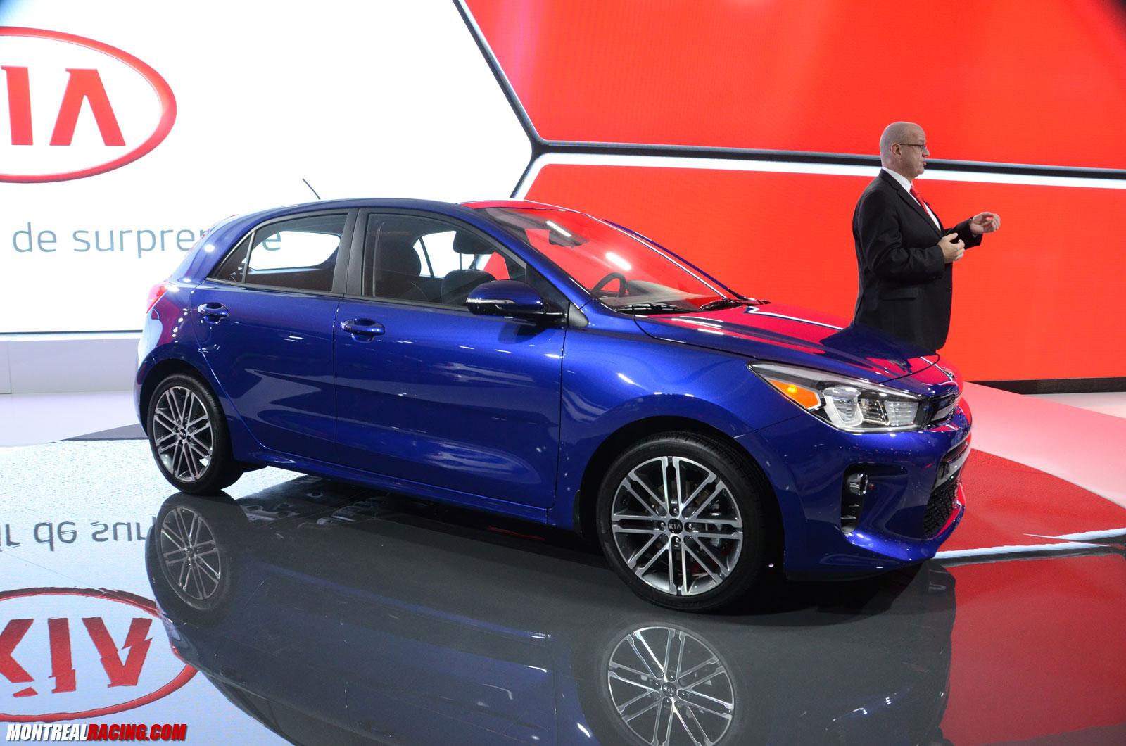 Ford St Eustache >> PHOTOS: Hyundai, Kia, Genesis au Salon de l'Auto 2017