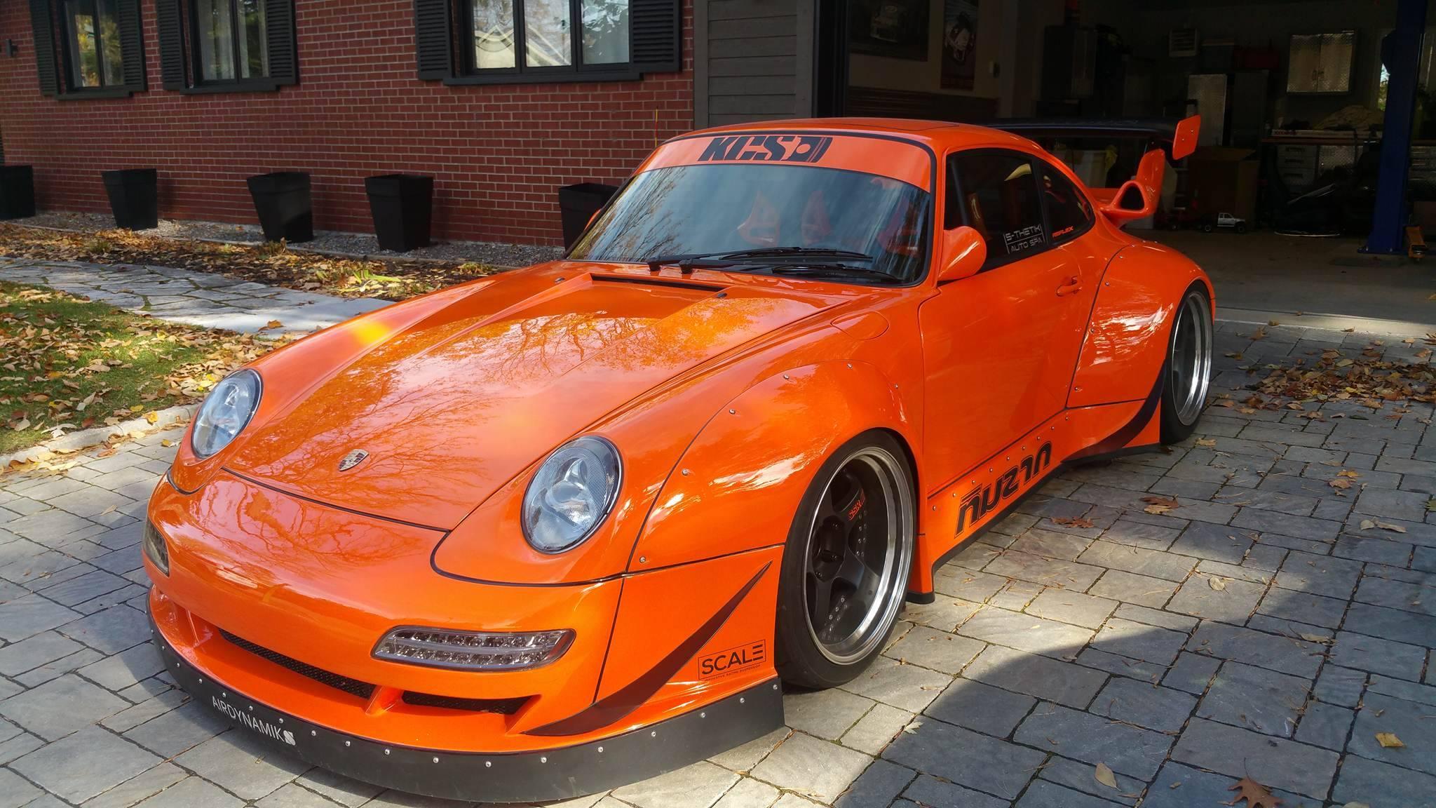 porsche01 Exciting Porsche 911 Gt2 La Centrale Cars Trend