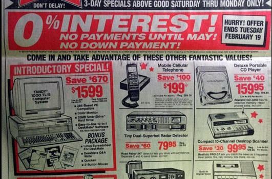 radioshack1991