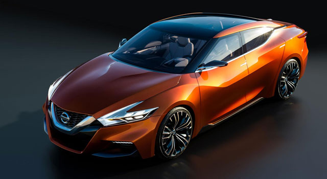 2016 Maxima Nismo >> 2016 Nissan Maxima Nismo Montrealracing Com