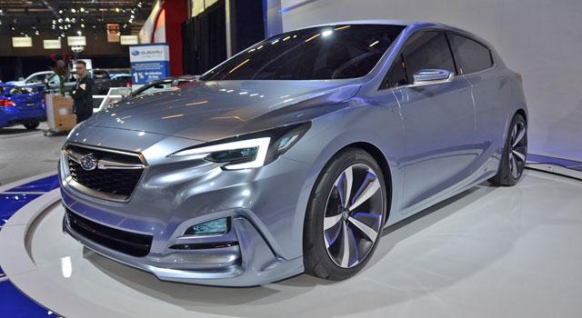 Salon de l auto 2016 de belles suprises - Salon de l auto 2016 ...