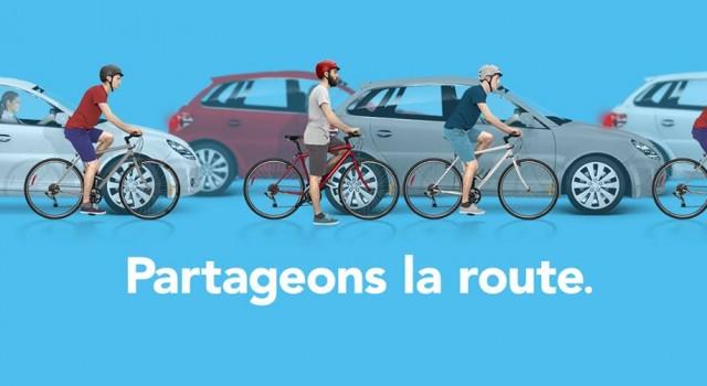 Saaq cyclist