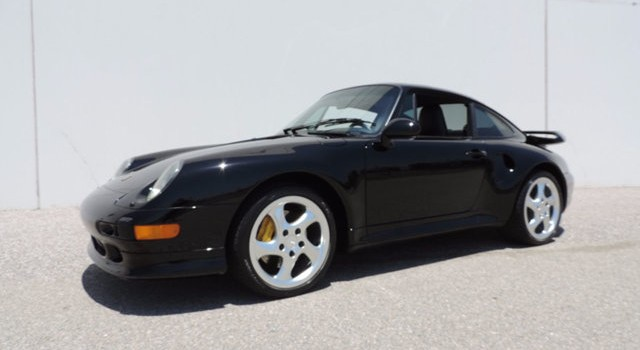 porsche 911 993 turbo s 1997 vendre sur ebay a n a pas. Black Bedroom Furniture Sets. Home Design Ideas