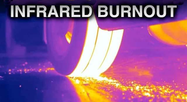 thermal-burnout